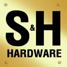 S & H hardware