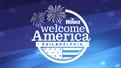 Welcome America