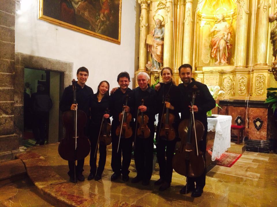 Ensemble Tramuntana 11/4/2015