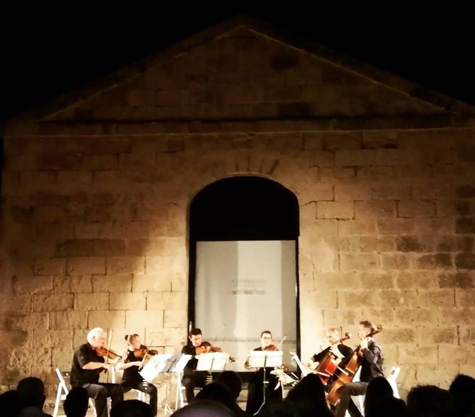 Ensemble Tramuntana 9/8/2019