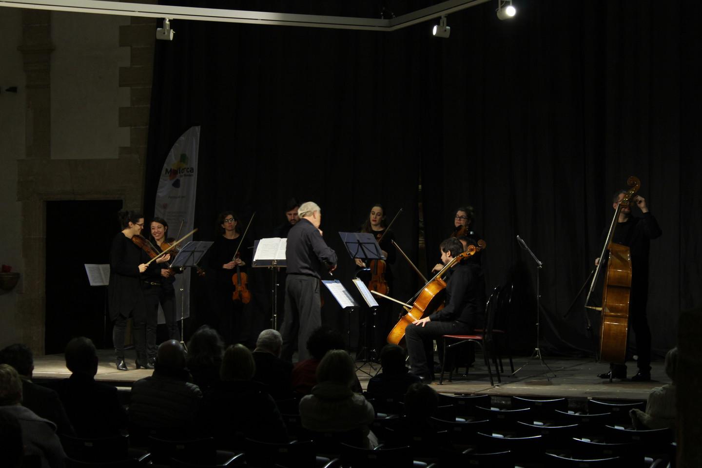 Ensemble Tramuntana 3/1/2018