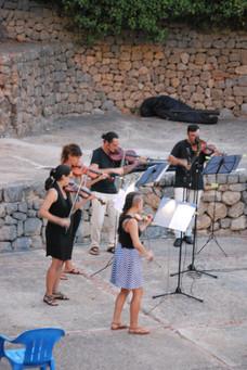 Ensemble Tramuntana i Sheva Tehova 23/08/2020