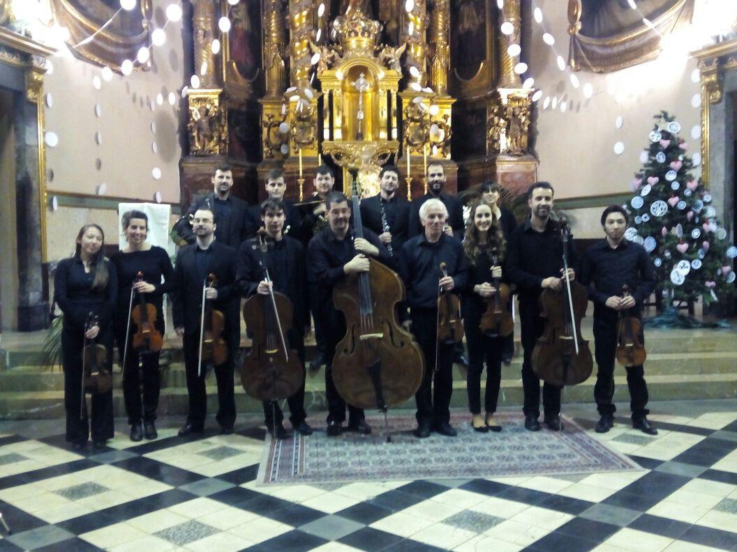 Ensemble Tramuntana 4/1/2015