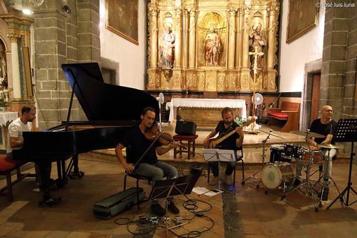 Enric Pastor & Co. 18/8/2019