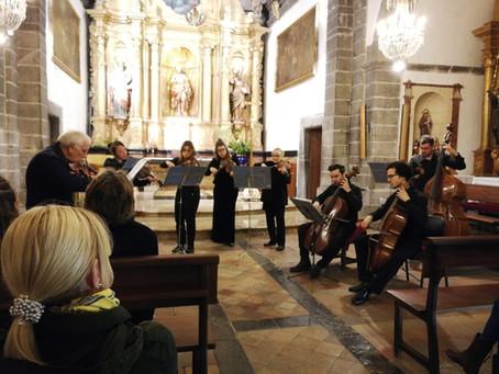 Ensemble Tramuntana barroc 5/4/2019