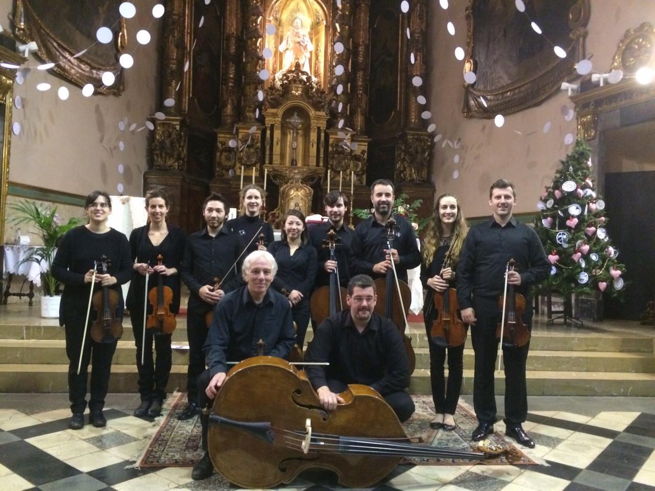 Ensemble Tramuntana 3/1/2016