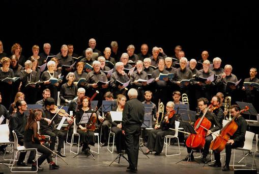 Ensemble Tramuntana 07/03/2020