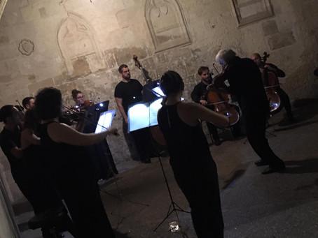 Ensemble Tramuntana 24/8/2019