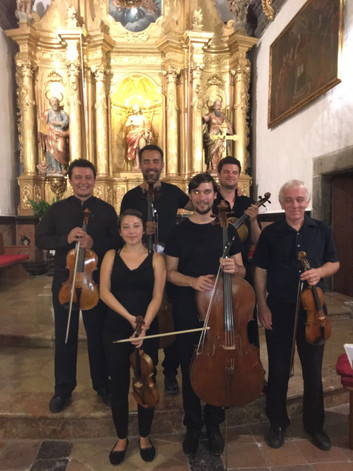 Ensemble Tramuntana 21/8/2016
