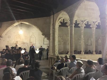 Ensemble Tramuntana barroc 27/7/2019