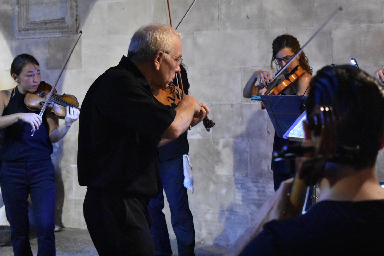 Ensemble Tramuntana 21/7/2018