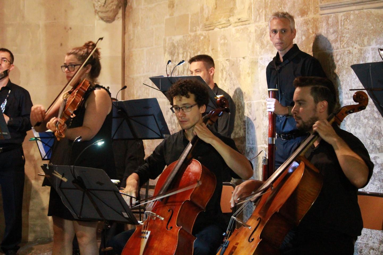 Ensemble Tramuntana 25/8/2018