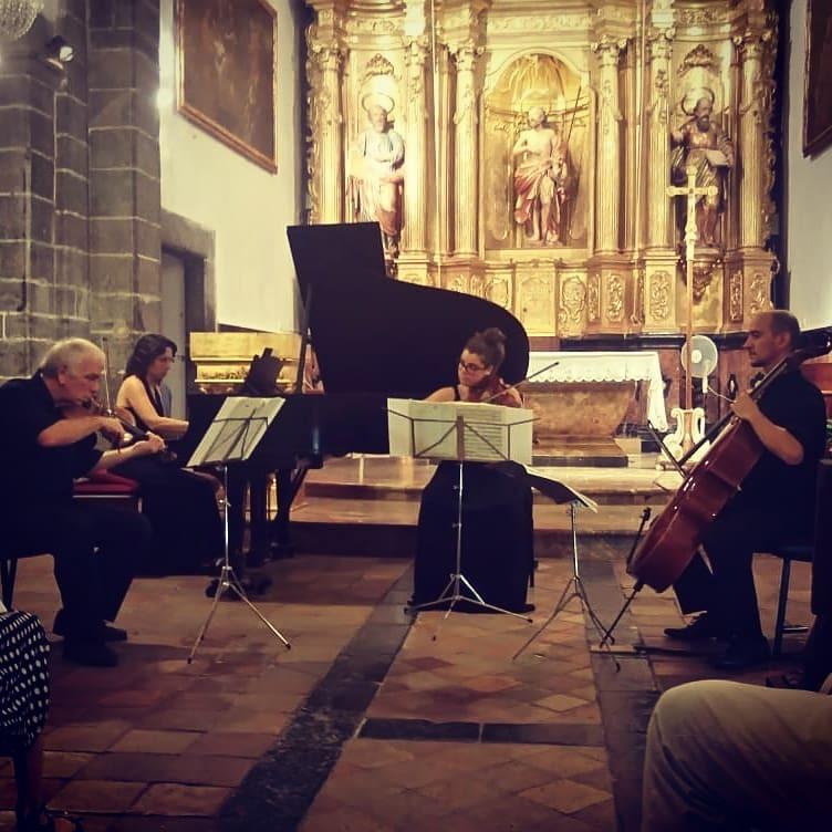 Ensemble Tramuntana 11/8/2019