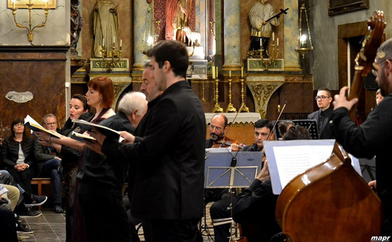 Ensemble Tramuntana 08/03/2020