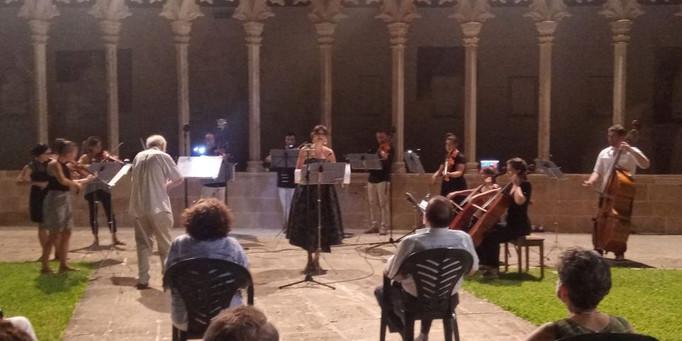 Ensemble Tramuntana i Sheva Tehova 22/08/2020