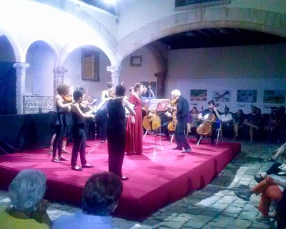 Ensemble Tramuntana 1/8/2016