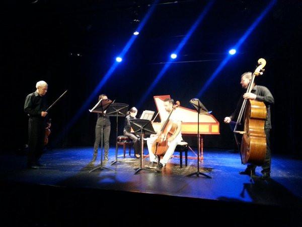 Ensemble Tramuntana 10/10/2015