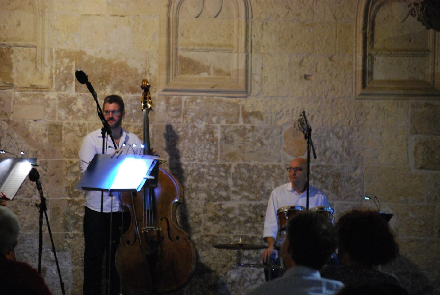 Ensemble Tramuntana hits 29/08/2020