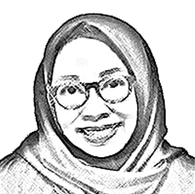 Irawati Pratignyo