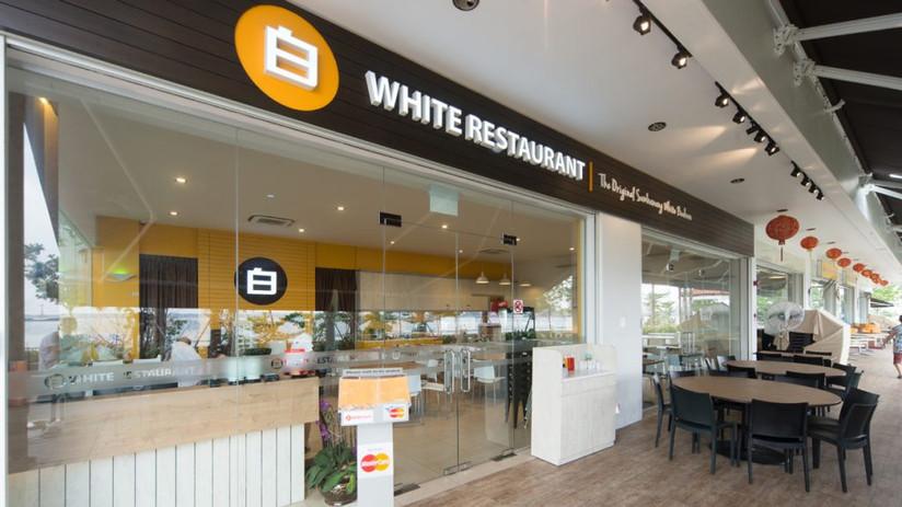 White Restaurant 3