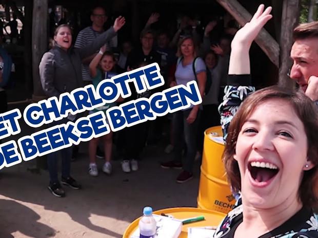Vlog - Beekse Bergen