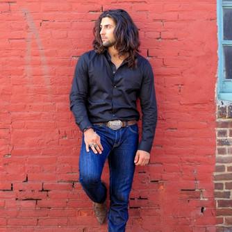Bryan in Nashville