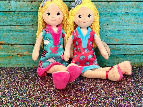 Abby Doll
