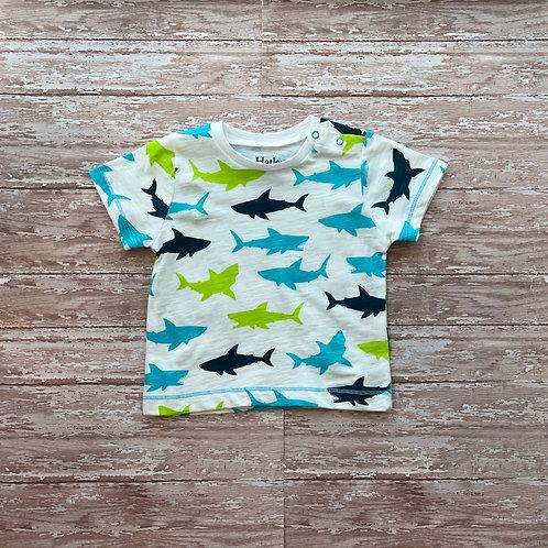 Sharks Graphic Tee