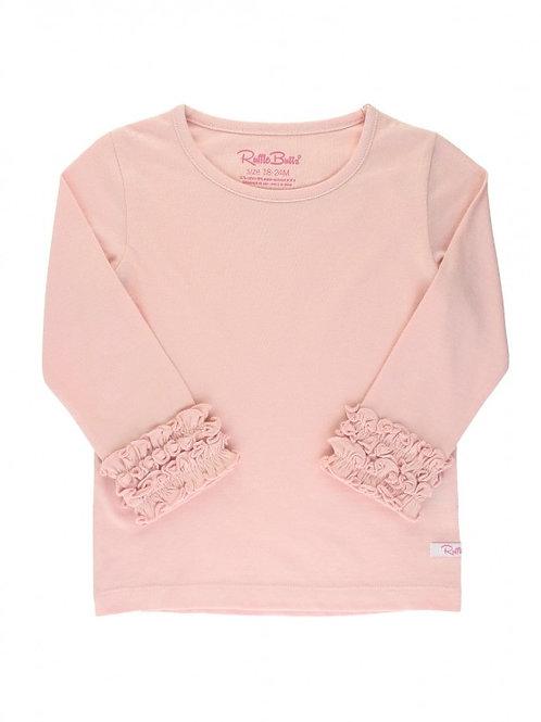 Ballet Pink Layering Tee