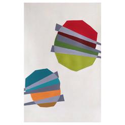 • 2020  • tinta acrílica sobre papel 100% algodão  • acrylic on paper 100% cotton  . • 12 x 18 (in) • 30.5 x 48 (cm)  • inquiries and price link bellow / duvidas e valores link abaixo