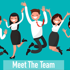 Meet the team – my time working at Julia Charles so far, JP