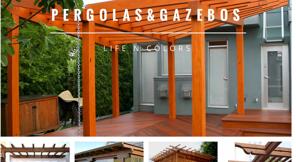 LifeNcolors-wooden-pergolas-deckwood