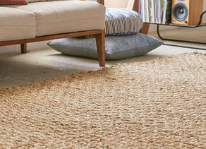 TOP 4 NATURAL FIBRE RUGS IN TREND THIS YEAR 2019