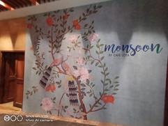 Life N Colors, Wallpaper Site Image, Monsoon Cafe Aerocity Delhi