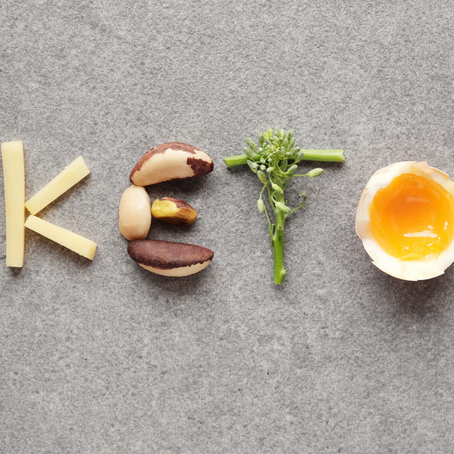 Is Ketogenic diet your right choice to lose weight?