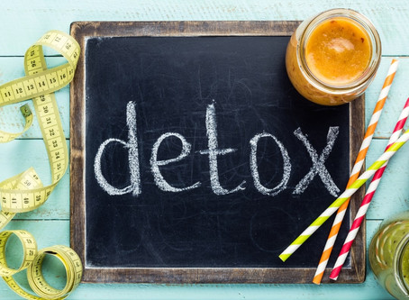 Why Detox Diet Plan?