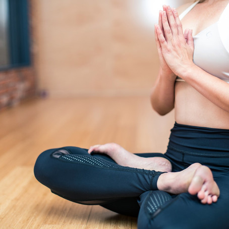 4 Mindfulness Tips To Reclaim Your Peace