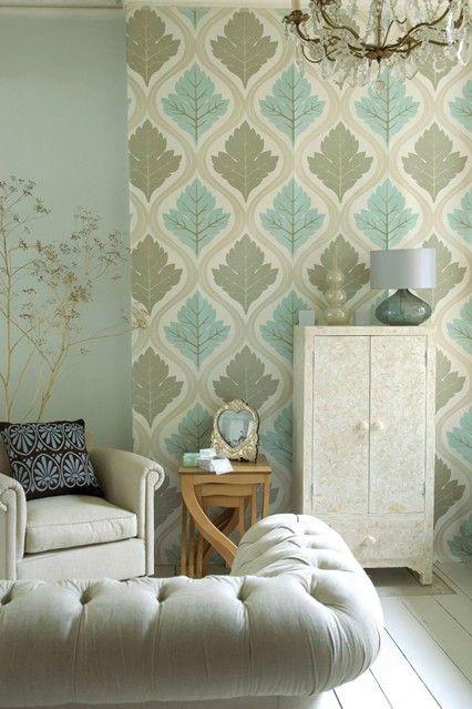 LifeNcolors-best-wallpaper-branded-luxury-pattern-blue-leaf