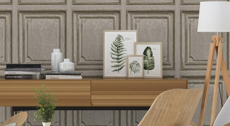 LifeNcolors-best-3D-wallpaper-grey-door