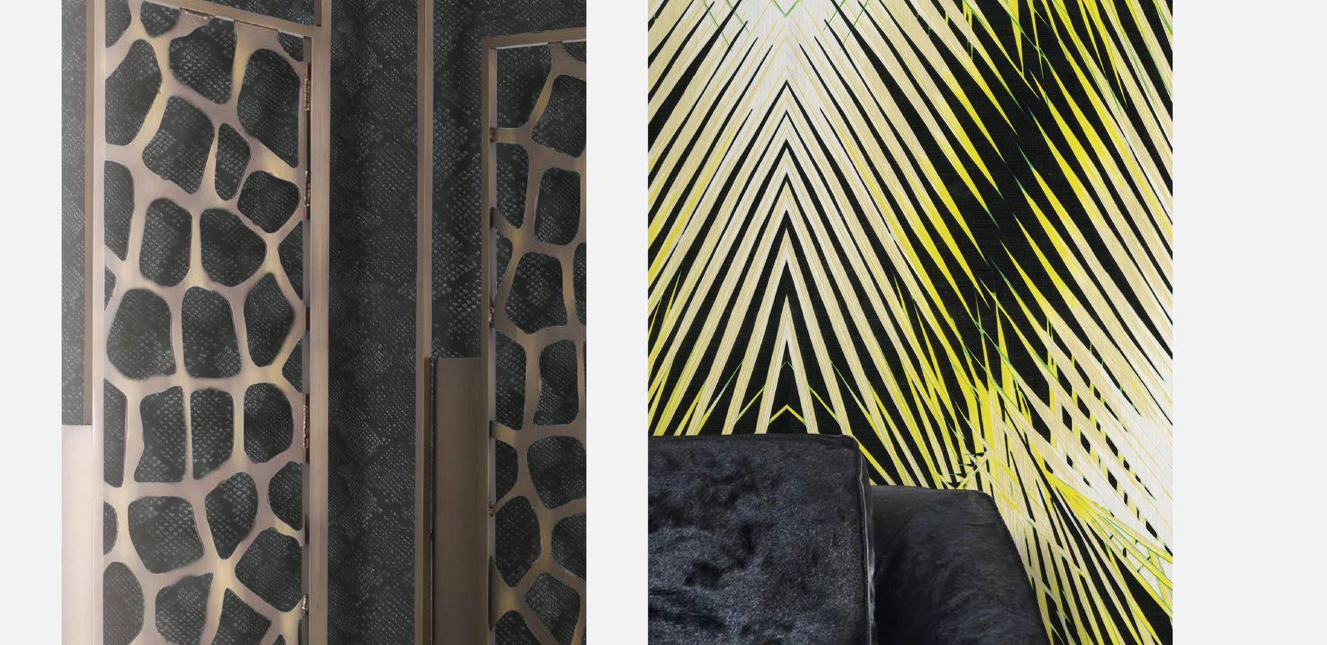 LifeNcolors-best-wallpaper-branded-luxury-pattern-snakeskin-leather