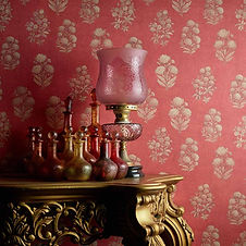Imported wallpapers by Life N Colors Gurgaon Delhi and Kanpur