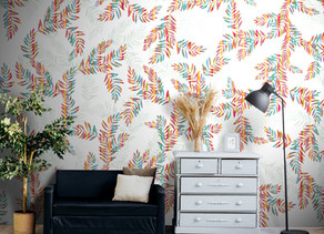 Ways To Splash Color Onto Your Space Without Paint