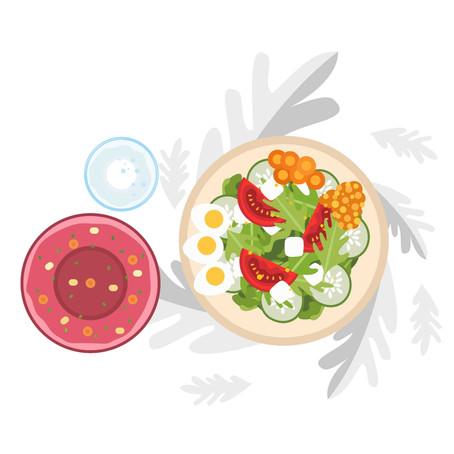 4 reasons why you should eat seasonal foods?