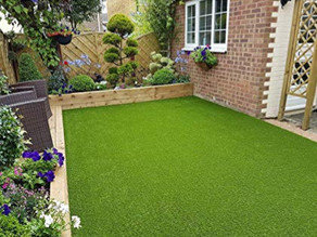 Benefits Of Using Artificial Lawn Grass in Balcony