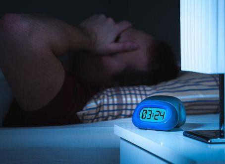 Effective ways to sleep well