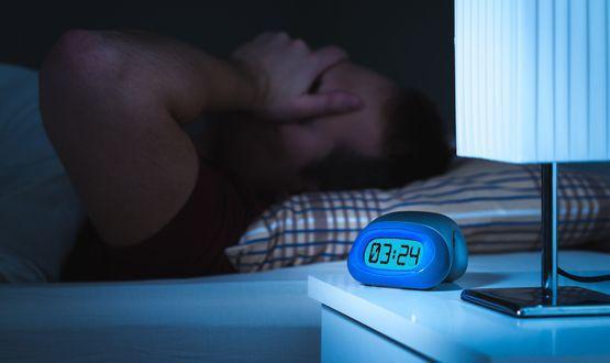 sleeping disorders, insomnia, sleeping problems