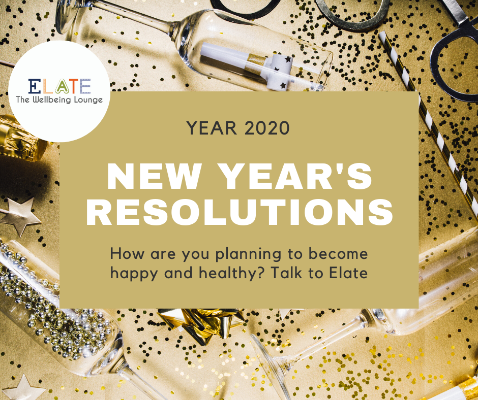 The Best new year resolutions 2020