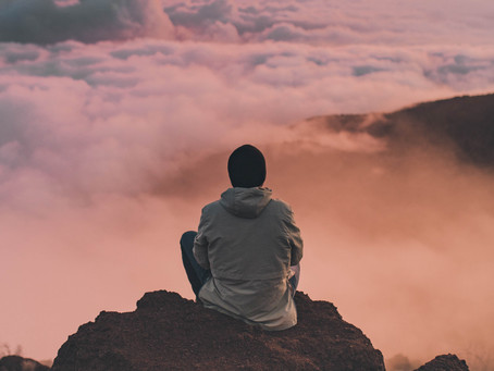 6 ideas to improve your meditation practice