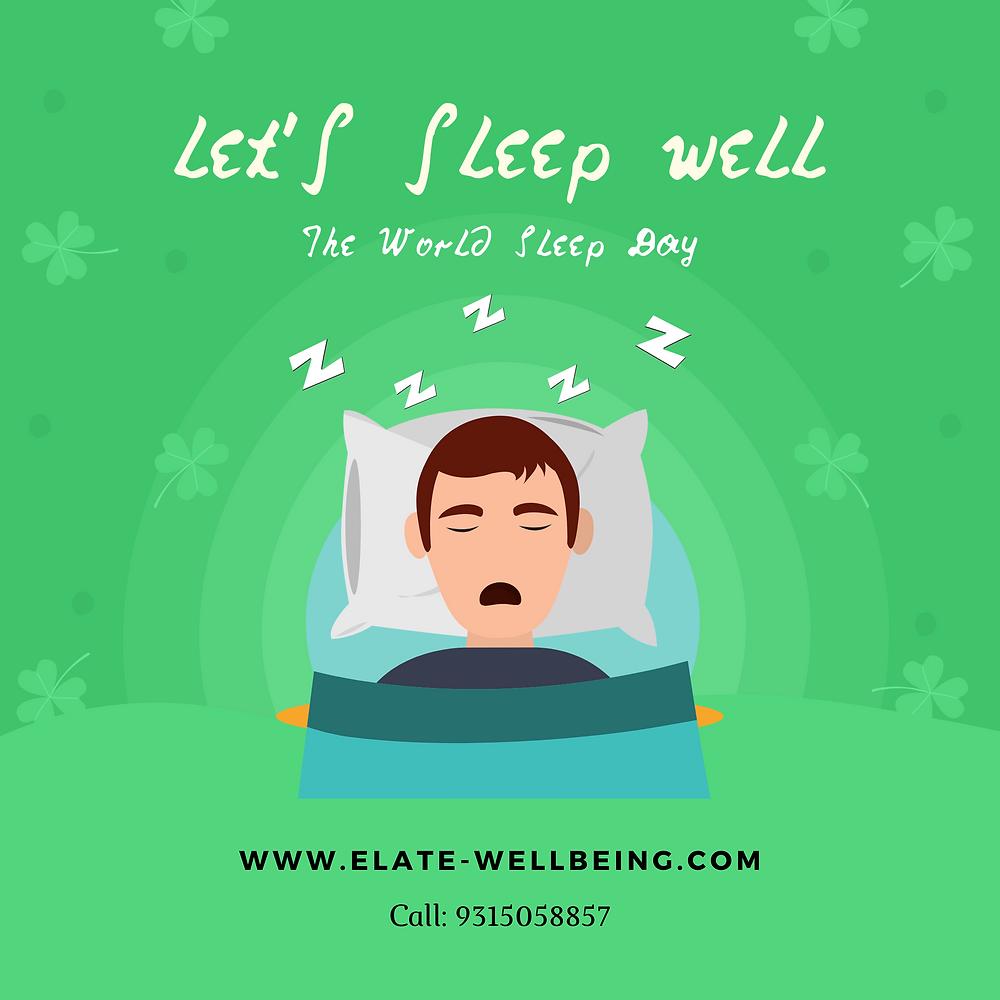Elate Sleep: Get your natural sleep back