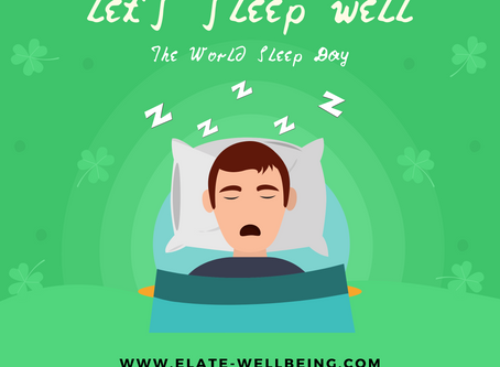 Sleep well without those pills